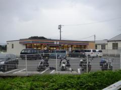 セブンイレブン中津川苗木店まで527m
