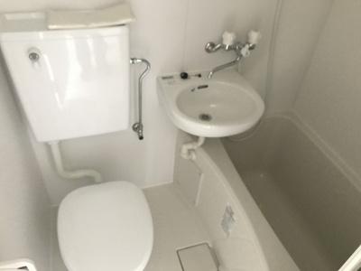 【トイレ】リベット甲子園