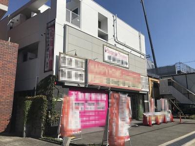 【外観】リベット甲子園