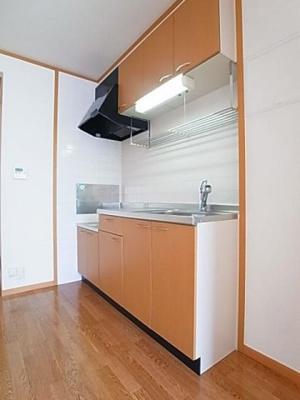 【キッチン】casa-Cebola