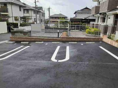 【駐車場】LN藤沢台