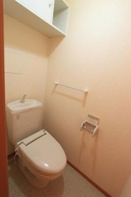 【トイレ】ベル ウィルメゾン