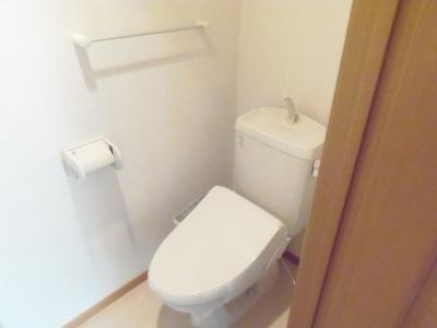 【トイレ】プランド-ル Ⅰ