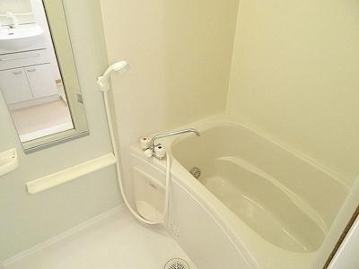 【浴室】プランド-ル Ⅰ