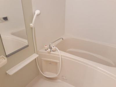 【浴室】プチ シャトーD