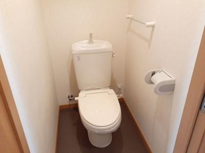 【トイレ】プチ シャトーD