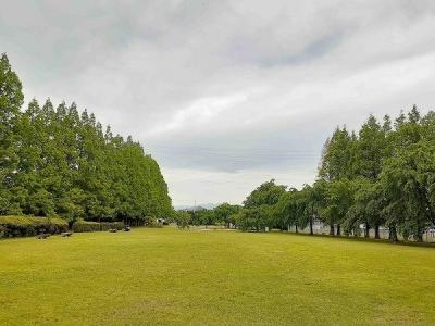石垣池公園まで1000m