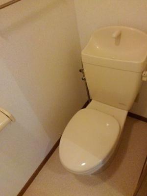 【トイレ】ランドマーク 2002 1