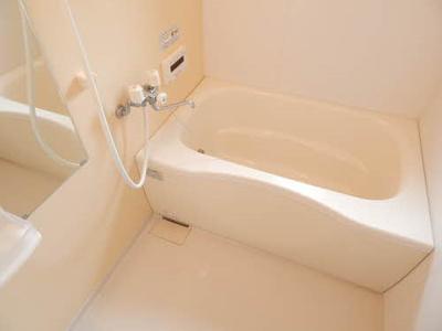 【浴室】コンフォルト・M A棟