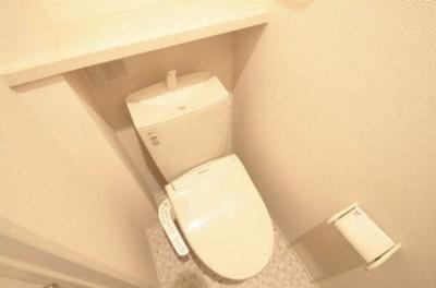 【トイレ】メゾンマコト