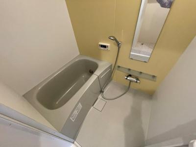 【浴室】メゾンマコト