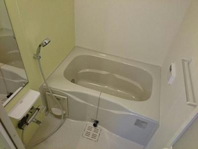 【浴室】サニーホワイトV