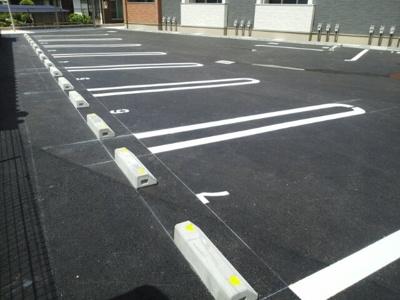 【駐車場】ダンデリオン Ⅰ