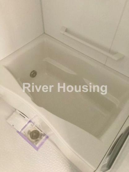 【浴室】CASSIA新高円寺