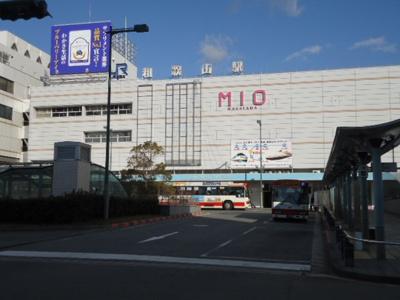 和歌山駅(JR 紀勢本線)まで1,160m