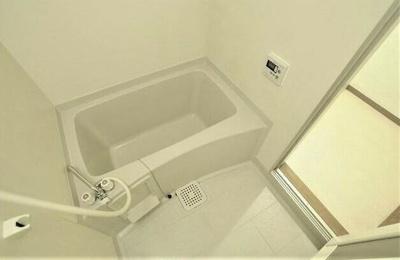 【浴室】ソーワ下馬ホームズ