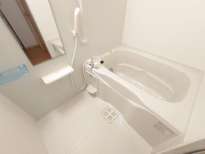 【浴室】ロイ ファロ
