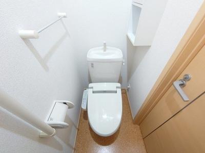 【トイレ】ロイ ファロ