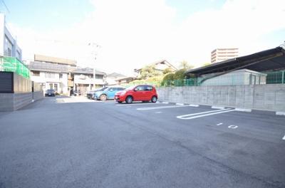 【駐車場】キアレッツァ庚午北