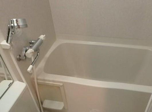 【浴室】スカイパレス東中野B棟