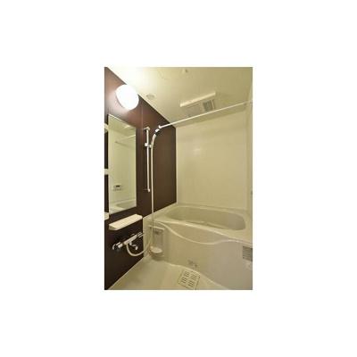 【浴室】Al nuovo est