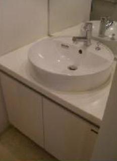 【独立洗面台】ベルグレードUK