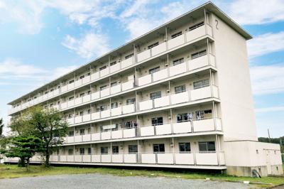 【外観】ビレッジハウス小川2号棟