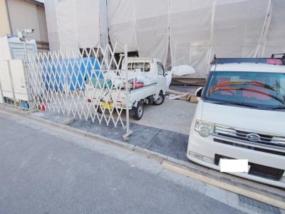 【駐車場】グランデビィータ祇園