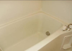ネット無料。お風呂です