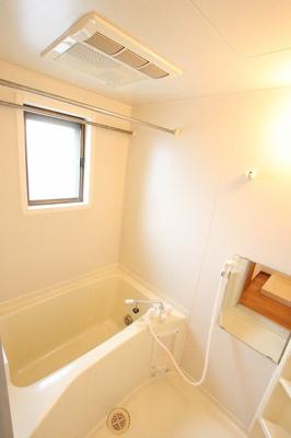 【浴室】グリーンパル