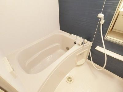 【浴室】デジュネさくらA