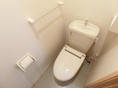 【トイレ】デジュネさくらA