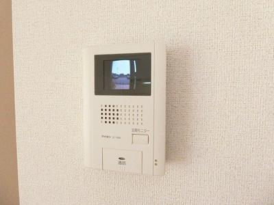【設備】デジュネさくらA