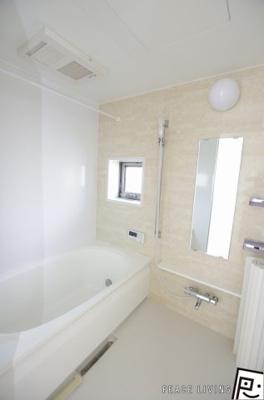 【浴室】シャーメゾン レ・フレールⅣ