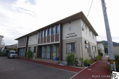 【外観】シャーメゾン レ・フレールⅣ