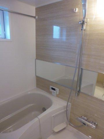 【浴室】カトル・セゾン