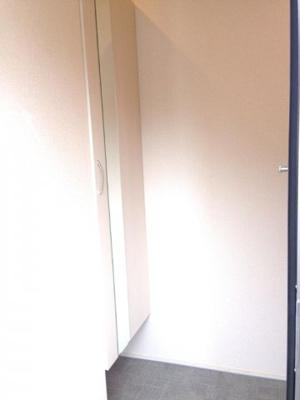 【玄関】セジュール長居 E