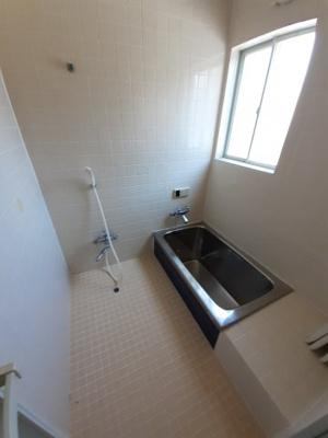 【浴室】テラスコート野口