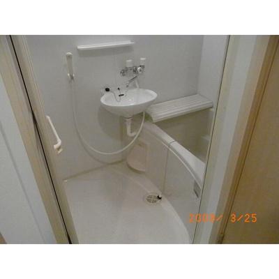 【浴室】トーレシア
