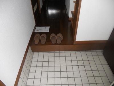【玄関】アンジェリーク2