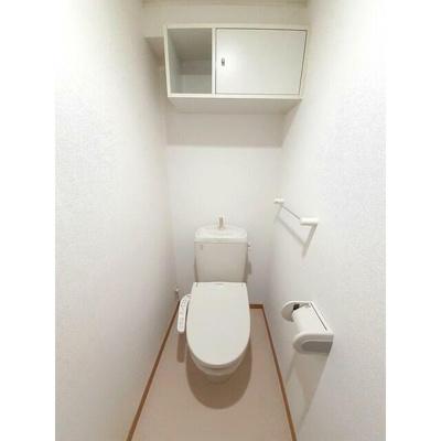 【トイレ】ムーンライト ベイ