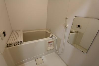【浴室】SAGINUMA COURT
