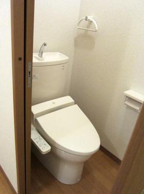 【トイレ】ラウンド7