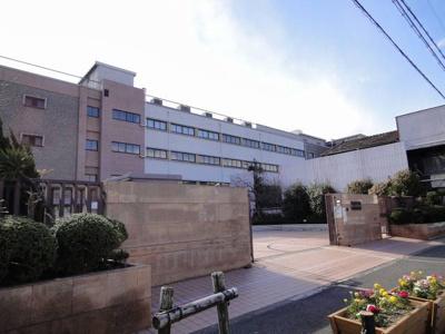 私立堺女子短期大学 3986m