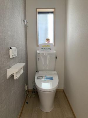 【トイレ】四日市市生桑町