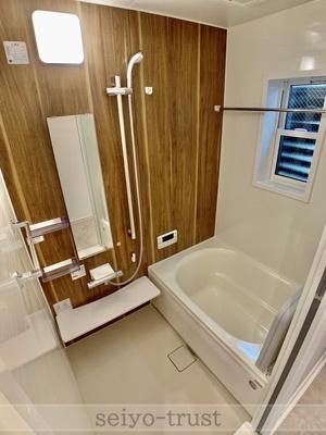 【浴室】南区宇品御幸5丁目