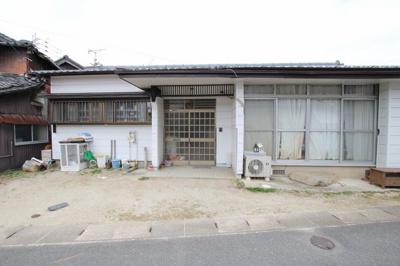柳川市横山町 3DK戸建(オーナーチェンジ)