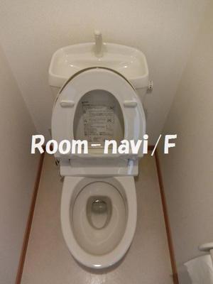 【トイレ】ムーンライトコート