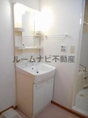 【洗面所】ムーンライトコート