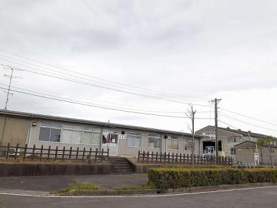 伊勢鉄道 玉垣駅まで650m
